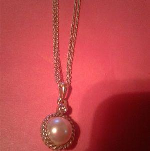 Brighton Sea Gem Necklace
